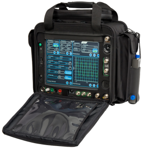 8800SX Digital Radio Test Set - Saservo Pte Ltd